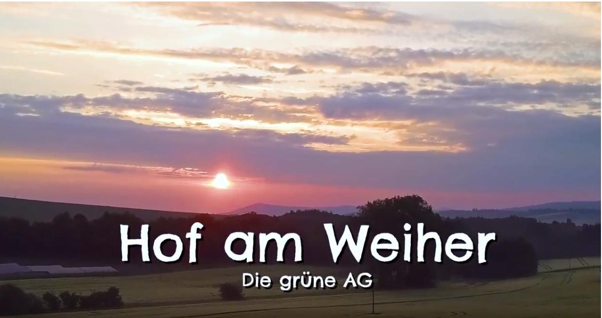 Hof am Weiher - Filmprojekt